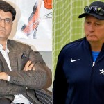 Reasons Why Ganguly Can Be The Best Option As Indian Coach