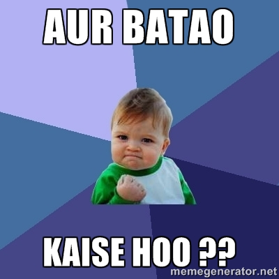 10 conversation fillers Indians generally use while talking