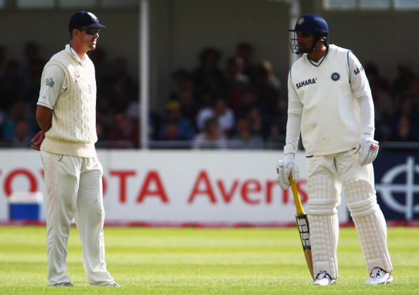 Second Test: England v India - Day Three
