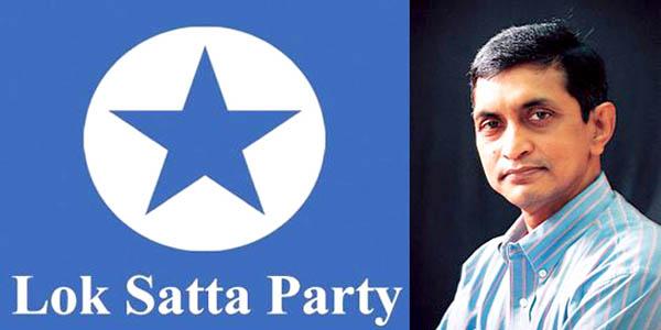 Lok-Satta-Party