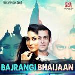 Bhai is Back — Bajrangi Bhaijaan