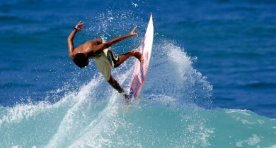 Surfing-in-Goa-India