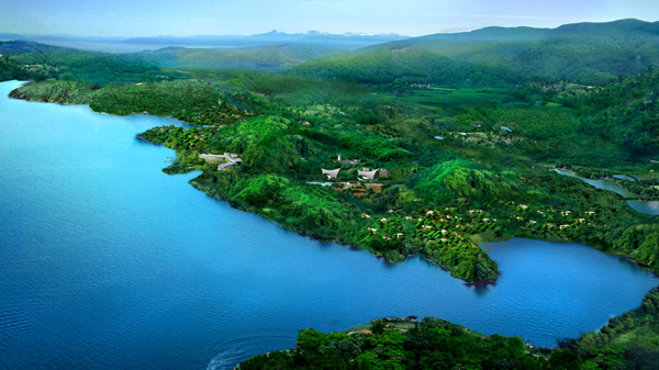 bird-s-eye-view-of-lakes-and-mountains-psd