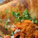 7 Places For Your Perfect Dosa In Hyderabad