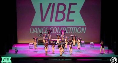 vibe-dance